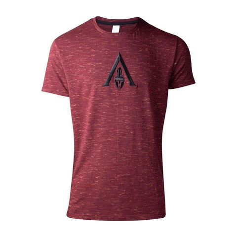 T-Shirt Unisexe - Assassin's Creed Odyssey Logo-Very Bad Geek