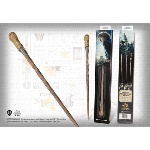"Baguette magique ""Ron Weasley"" blister - Harry Potter-Very Bad Geek"