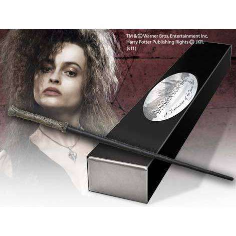 "Baguette magique ""Bellatrix Lestrange"" - Harry Potter"