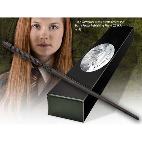 "Baguette magique ""Ginny Weasley"" avec support - Harry Potter-Very Bad Geek"