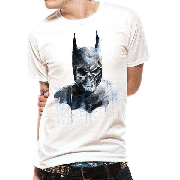 T-Shirt Unisexe - DC Batman