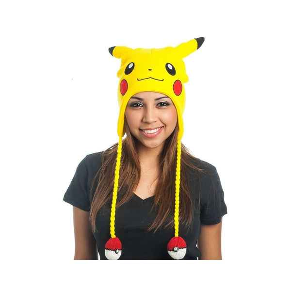 Bonnet Pokémon