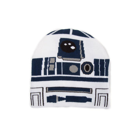 Bonnet Star Wars - R2-D2