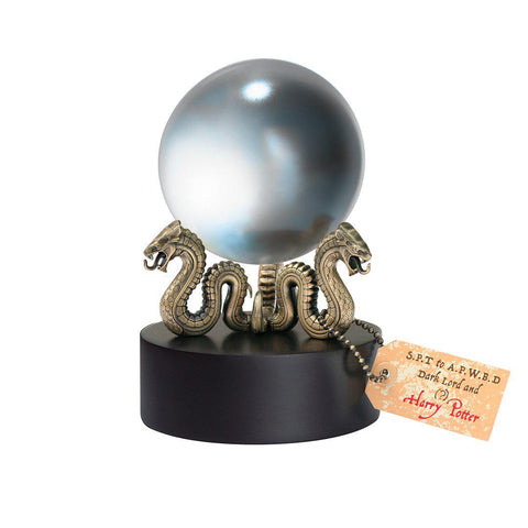 Boule de cristal Harry Potter - La Prophétie-Very Bad Geek