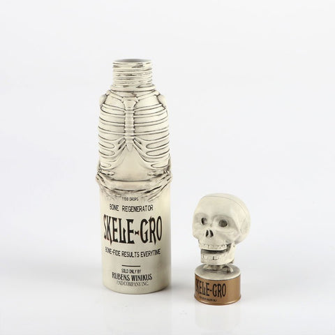Gourde Poussos (Skele Gro) - Harry Potter bouteille d'eau-Very Bad Geek