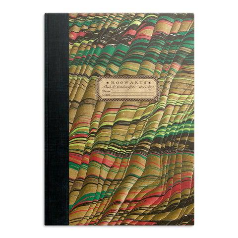 Cahier d'exercices de Poudlard livre 2 - Harry Potter-Very Bad Geek