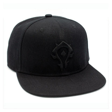 "Casquette World of Warcraft ""Horde"" Snapback"