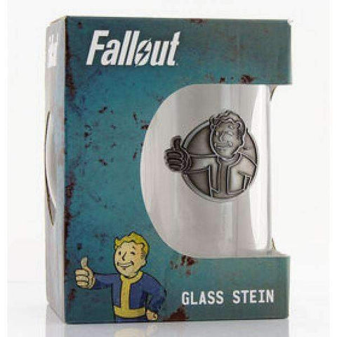 "Chope Fallout ""Vault Boy""-Very Bad Geek"