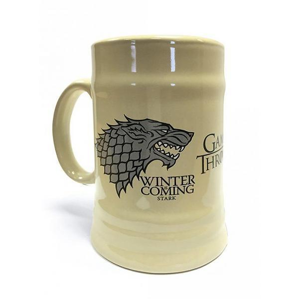 Chope Mug Game of Thrones