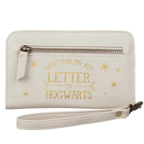 Coque protection téléphone Harry Potter Deluxe - ''Hogwarts''-Very Bad Geek