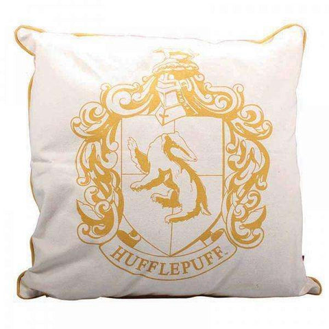 Coussin Harry Potter - Poufsouffle