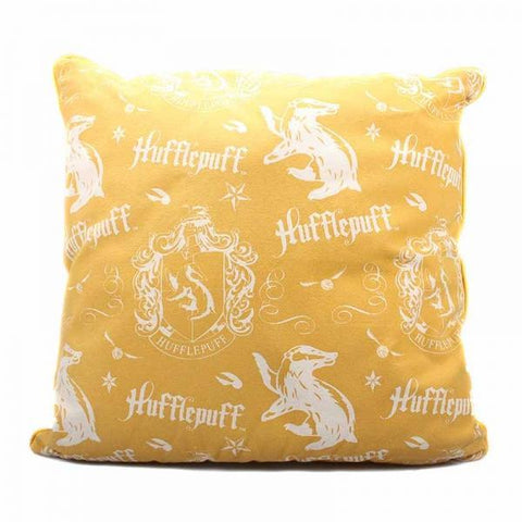 Coussin Harry Potter - Poufsouffle-Very Bad Geek
