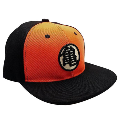 "Casquette Snapback Dragon Ball Z ""Kame""-Very Bad Geek"
