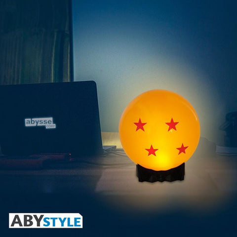 "Lampe Dragon Ball ""Boule de Cristal"""
