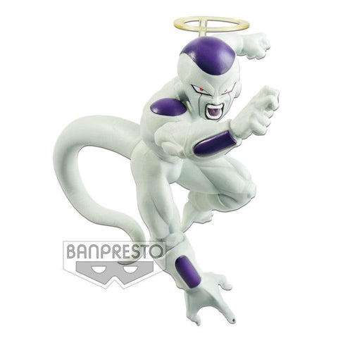 Figurine Dragon Ball Super - Tag Fighters - Freezer