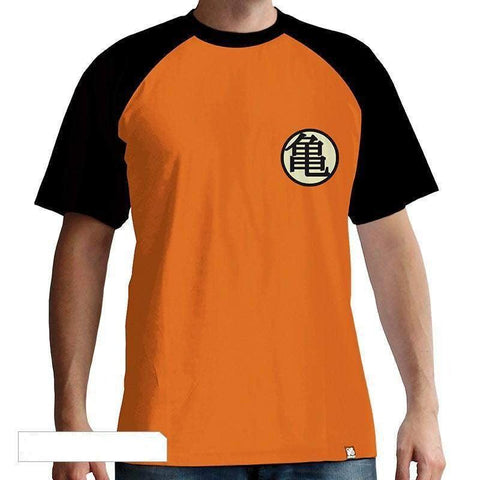 "T-Shirt Homme - Dragon Ball Z ""Kame Symbol"""