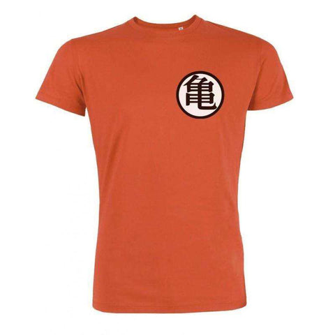 "T-Shirt Homme - Dragon Ball Z ""Kaio Symbol"""