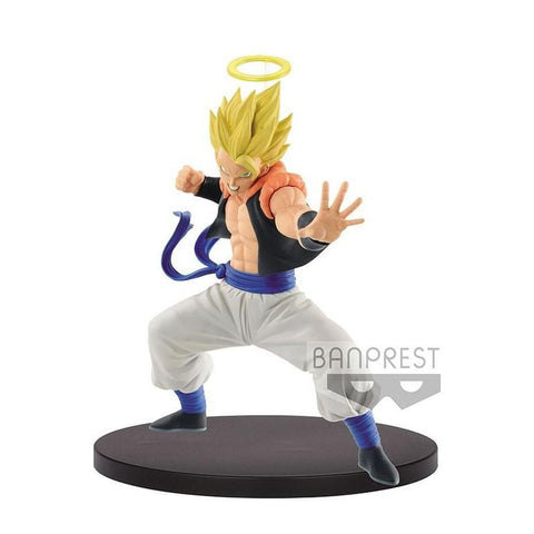 Figurine Dragon Ball Z - Gogeta - BanPresto WFC