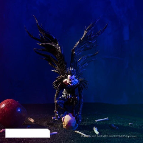 Figurine Death Note - Ryuk 1:10