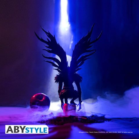 Figurine Death Note - Ryuk 1:10-Very Bad Geek