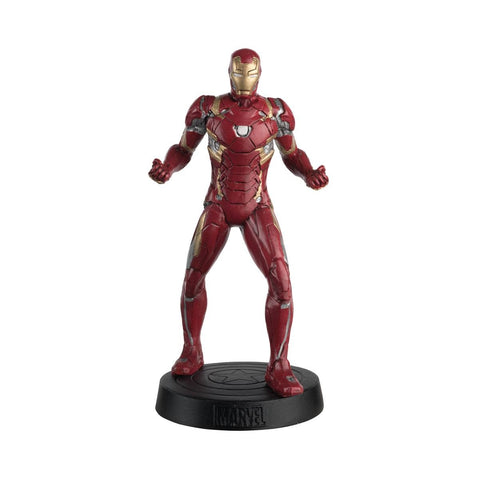 Figurine Iron Man Mark XLVI-Very Bad Geek