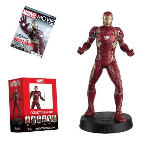 Figurine Iron Man Mark XLVI