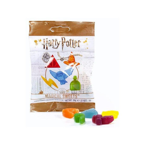 Bonbons Harry Potter - Magical Sweets 59g