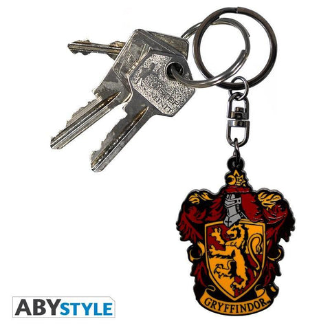 "Porte-clés Harry Potter ""Gryffondor"""