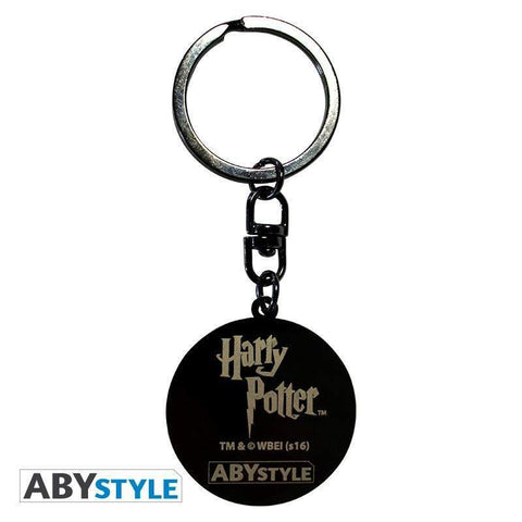 "Porte-clés Harry Potter ""Voie 9 3/4""-Very Bad Geek"