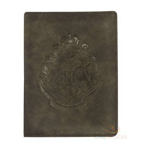"Portefeuille format Passeport Harry Potter ""Poudlard"""