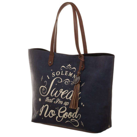 Sac à main Harry Potter Deluxe - Tote Bag Solemnly Swear-Very Bad Geek