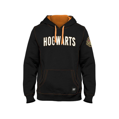 "Sweat à Capuche ""Poudlard"" Harry Potter - Hoodie Unisexe"