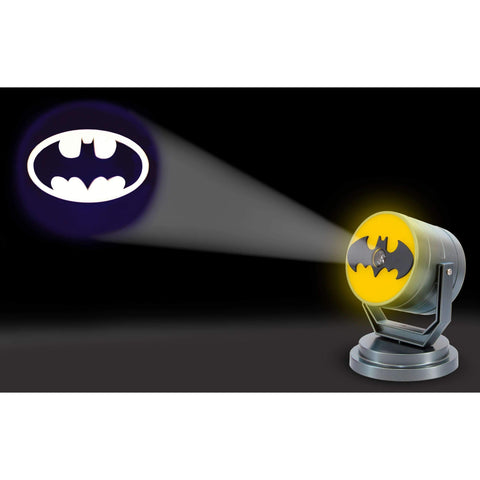 "Lampe projection Batman ""Bat-Signal"""