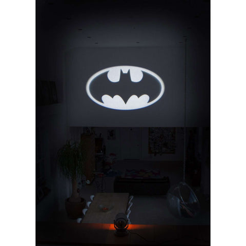 "Lampe projection Batman ""Bat-Signal""-Very Bad Geek"