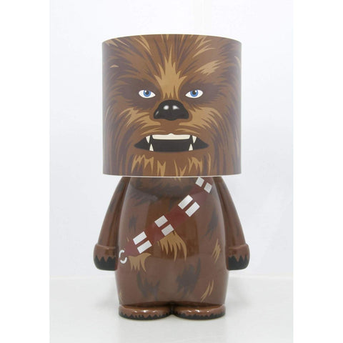 "Lampe d'ambiance ""Chewbacca"" Look Alite - Star Wars"