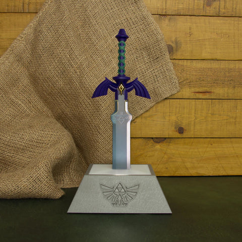 Lampe Zelda - Master Sword-Very Bad Geek