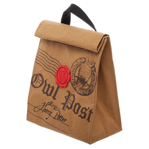 Lunch box Harry Potter - ''Post Owl''