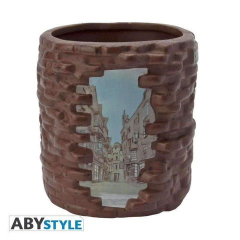 "Mug 3D Harry Potter ""Chemin de Traverse""-Very Bad Geek"