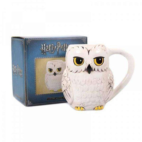 "Mug 3D Harry Potter ""Hedwige""-Very Bad Geek"
