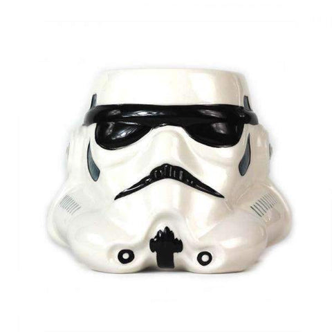 Mug 3D Star Wars - Casque de Stormtrooper