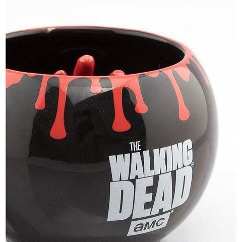 "Mug 3D ""Main en sang"" - The Walking Dead"