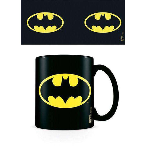 Mug DC Batman - Symbole-Very Bad Geek