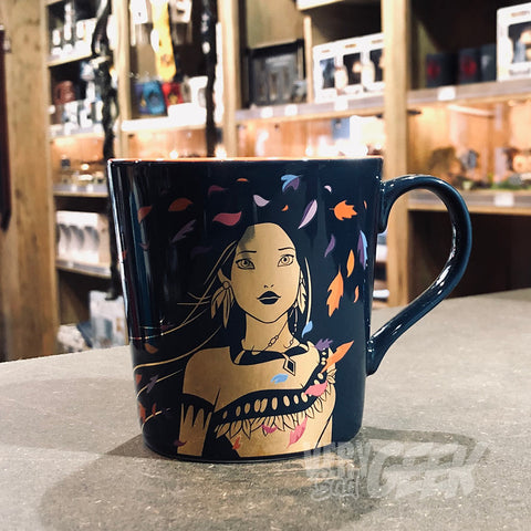 Mug Pocahontas - Disney-Very Bad Geek
