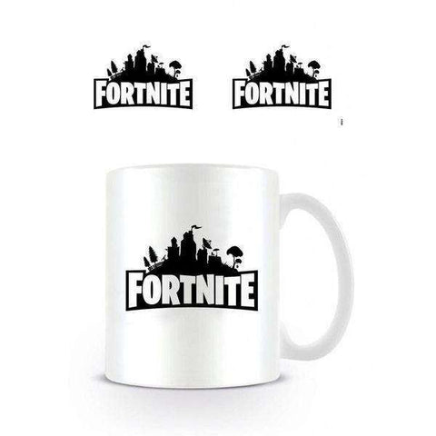 Mug Fortnite - Logo