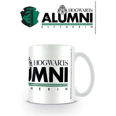 "Mug Harry Potter - Serpentard ""Hogwarts Alumni"""