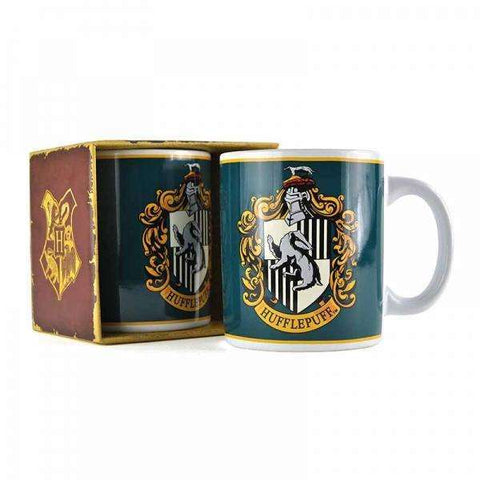 "Mug Harry Potter ""Poufsouffle""-Very Bad Geek"