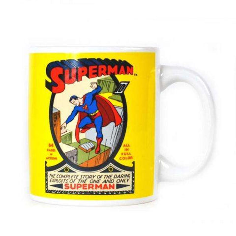 "Mug DC Superman ""Comic Book"""