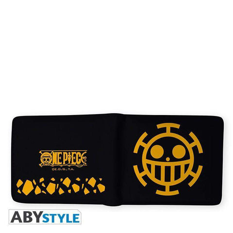 "Portefeuille One Piece ""Trafalgar Law"""