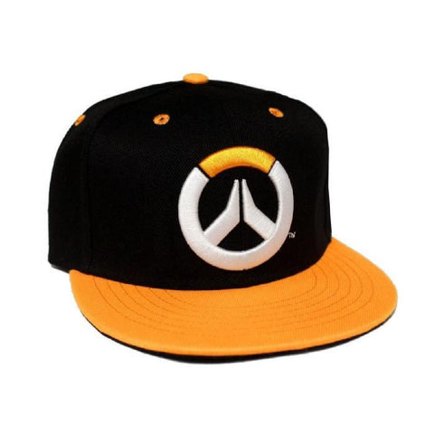 "Casquette Snapback Overwatch ""logo"""
