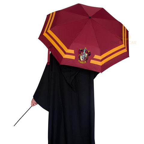 Parapluie Gryffondor - Harry Potter-Very Bad Geek